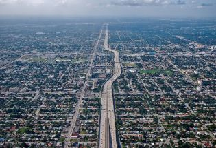 Miami-Dade Cities, From Worst To Best