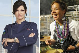 Top Chef Alums Have Spotty Record