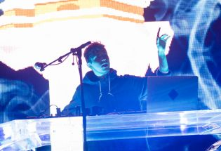 Review: Porter Robinson at Fillmore