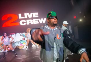 Photos: 2 Live Crew Reunion at LIV