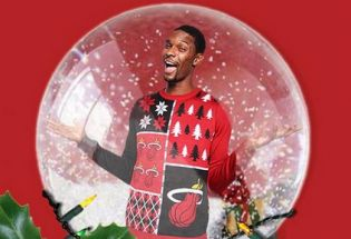 Five Things Heat Fans Want For Christmas