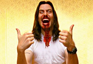 Andrew W.K.'s Party Philosophy
