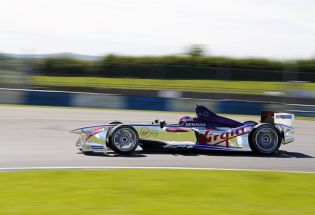 Critics Question Whether Formula E Is Green