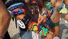 Ultra 2015: Fans Talk Costumes, DJs, and More