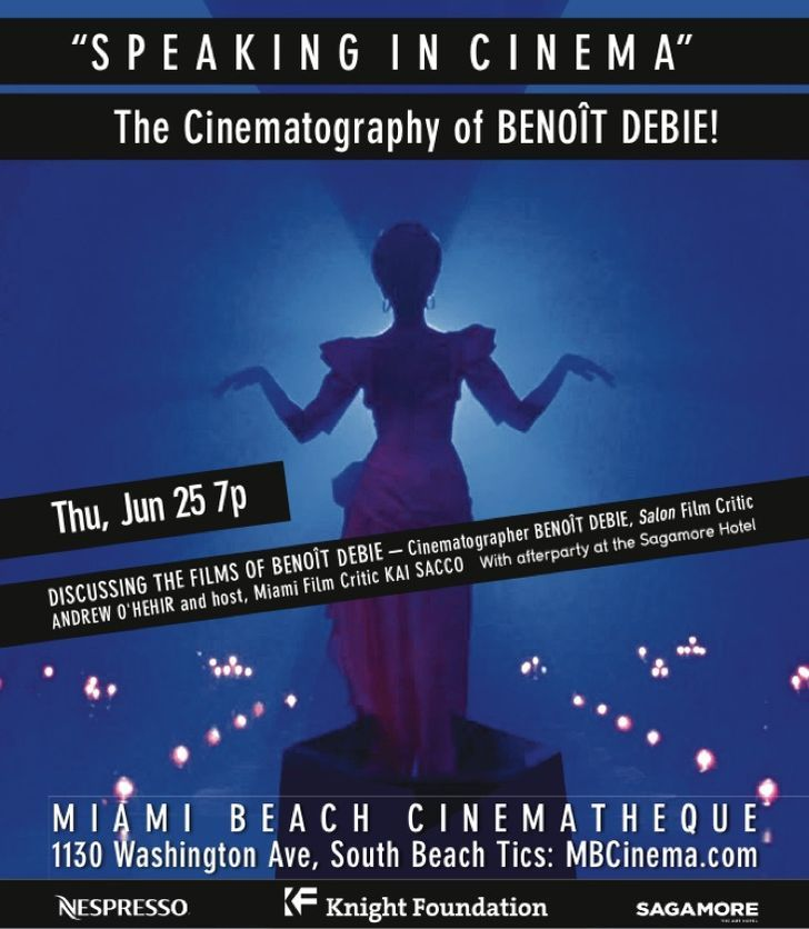 Miami Beach Cinemateque