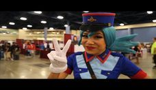 The People of Florida Supercon 2015