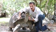 A Day at Zoo Miami with Ron Magill
