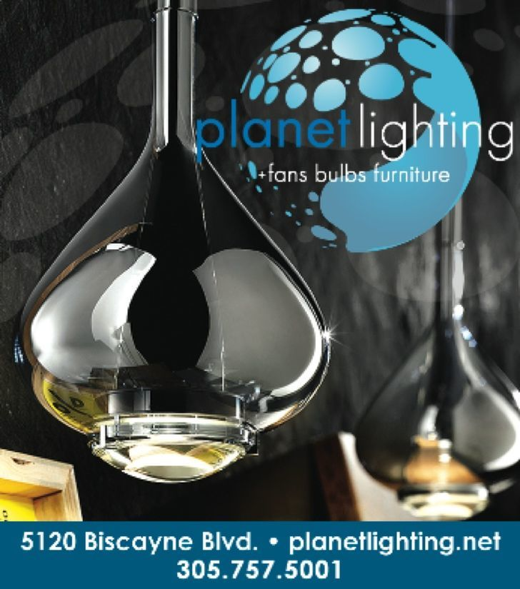 Planet Lighting