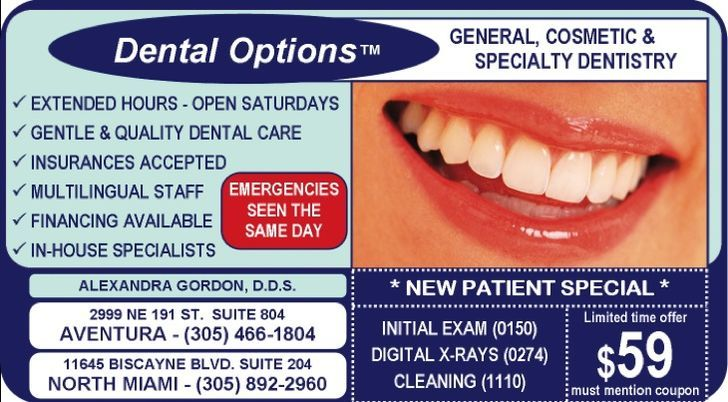 Dental Options PA