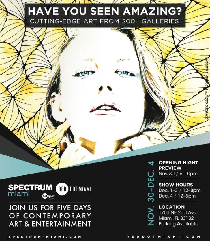 Spectrum Art Fair