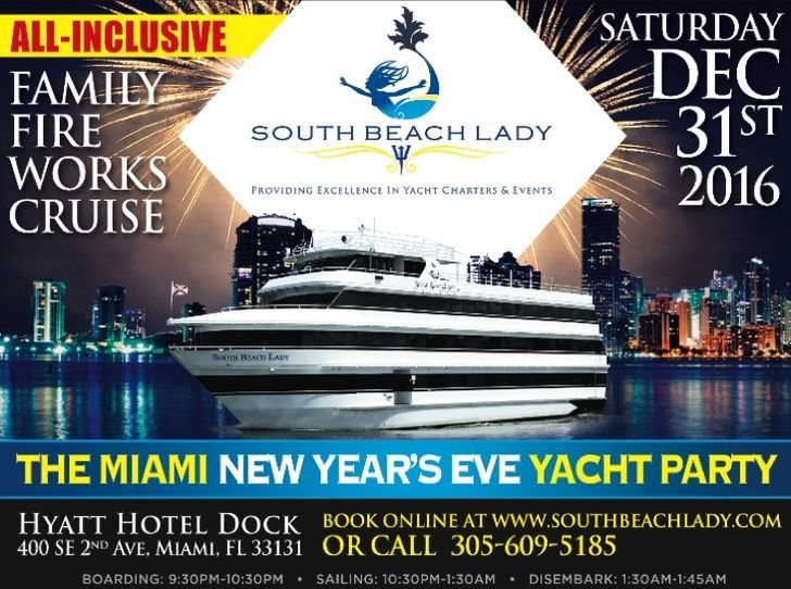 South Beach Lady Charters