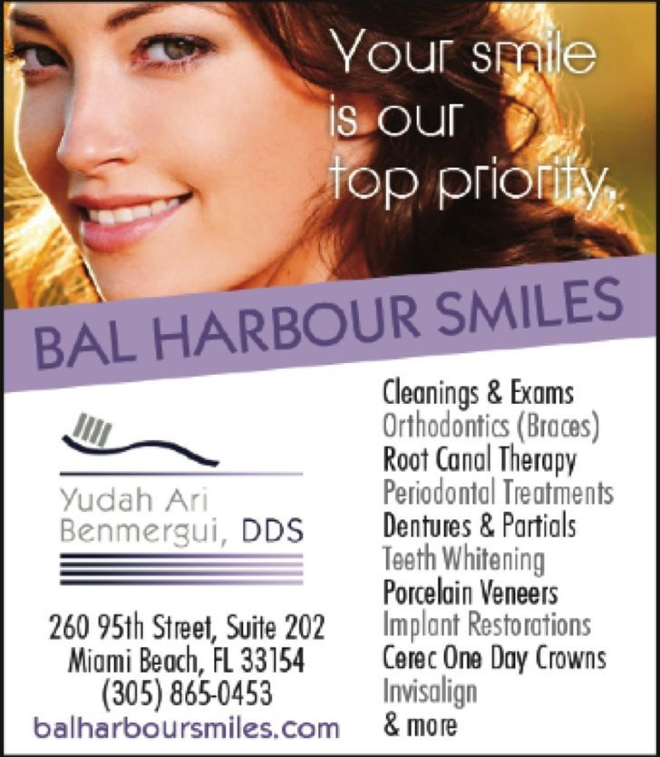 Bal Harbour Smiles