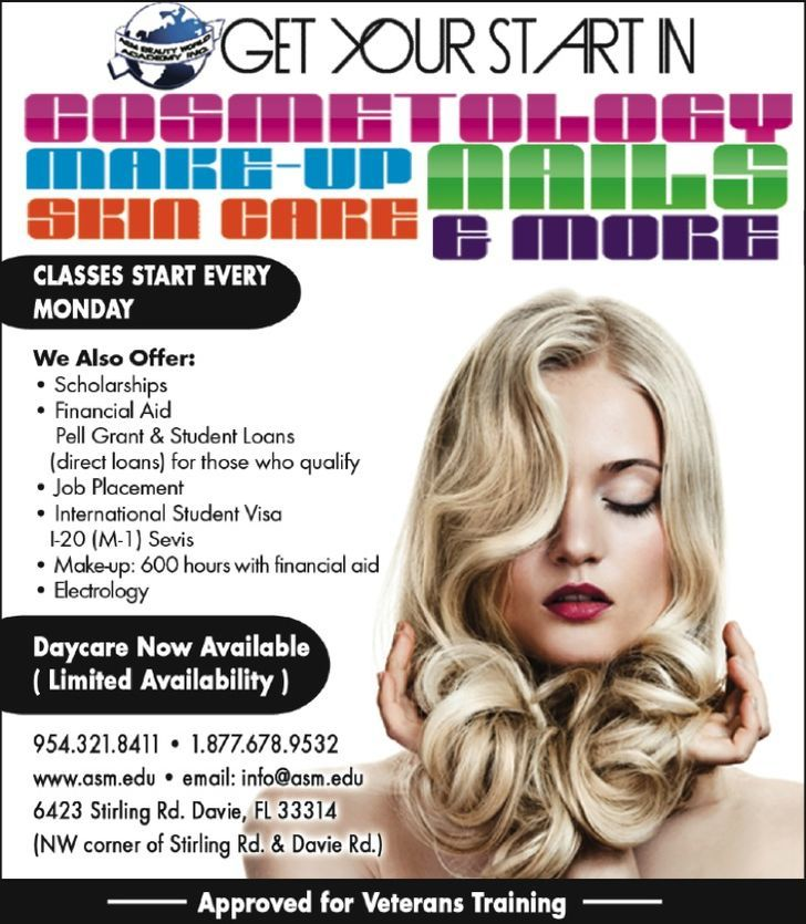 Asm Beauty World Academy