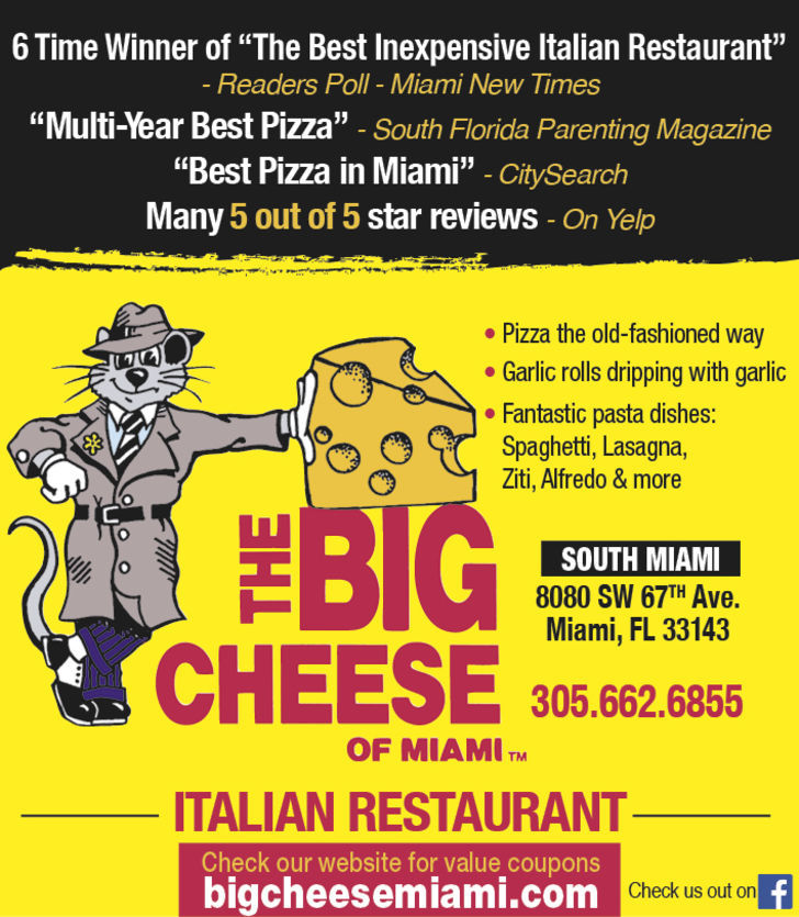 Big Cheese Restaurants
