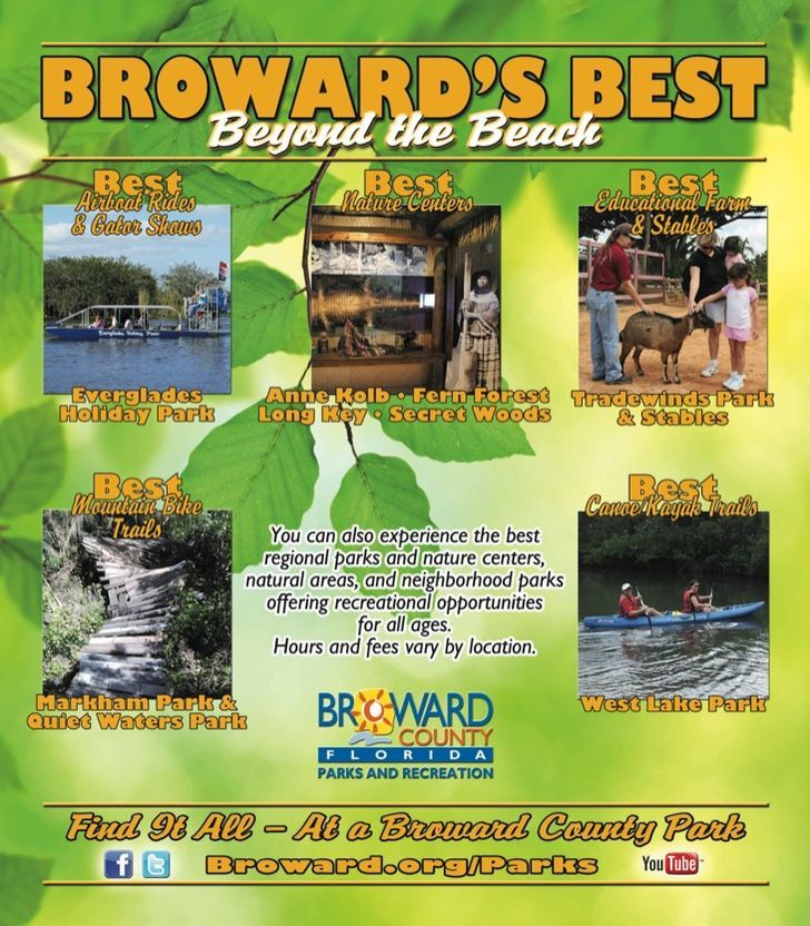 Broward Parks & Recreation