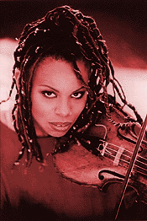 Regina Carter reclaims the violin for jazz
