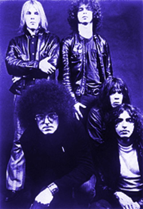 Re-examining the cultural legacy of the MC5: Gun-toting revolutionaries say the darndest things