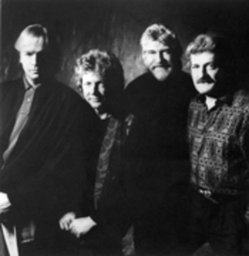 The Moody Blues, longing for days of future past