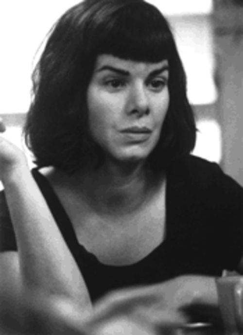 A Harden to overlook: Marcia Gay Harden portrays Lee Krasner, Jackson Pollock�s wife, in director-star Ed Harris� biography of the painter.