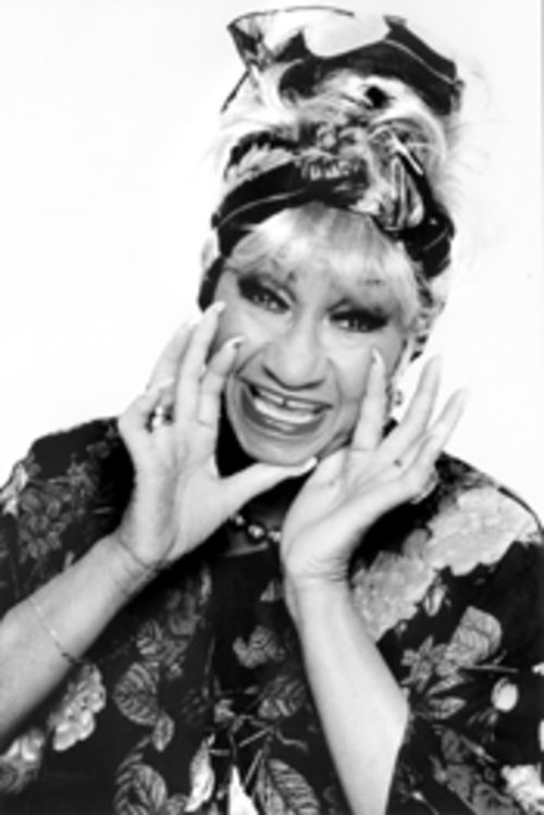 Celia Cruz still rules the dance world with her 79th release