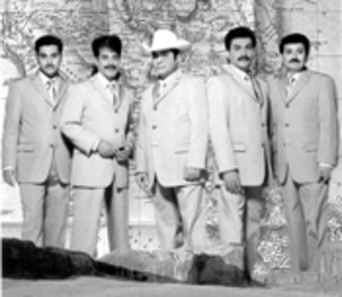 Border outlaws Los Tigres del Norte