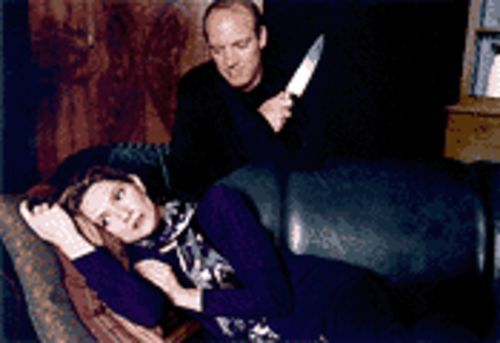Pamela Roza and Tom Wahl bring you murder in a surprise degree
