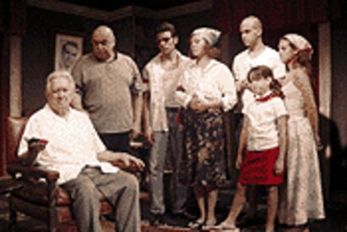 The Cuban American Repertory Theatre takes a realist approach to our Cuban history