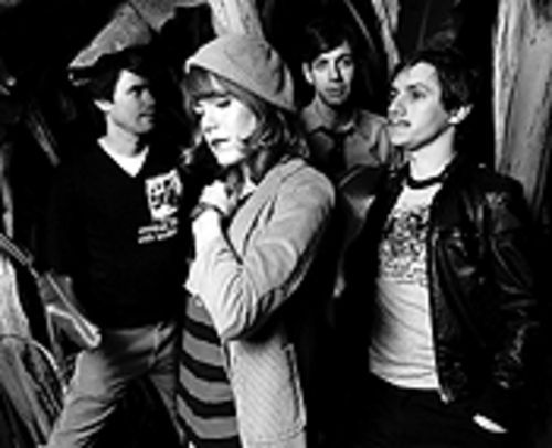Rilo Kiley: Storytelling for the modern age