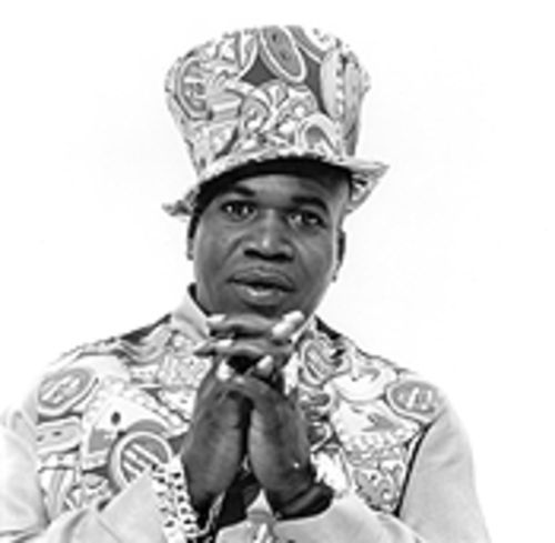 Barrington Levy offers praise for sensi