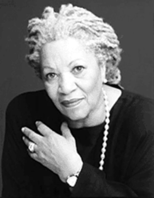 Toni Morrison opens the twentieth Miami Book Fair International