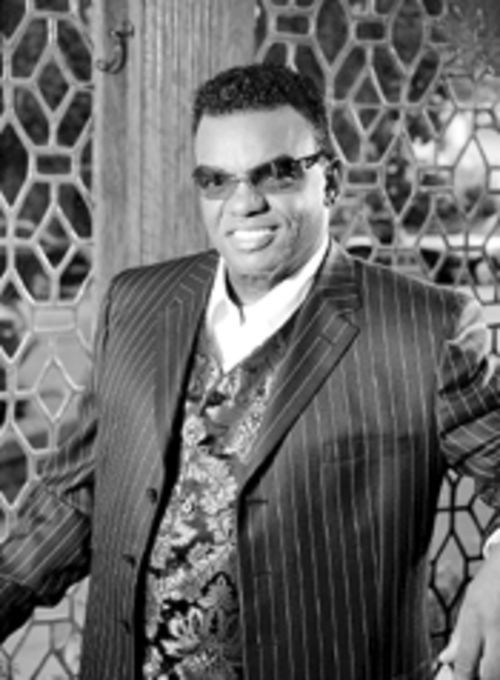 Rock 'n' soul pioneer Ron Isley reworks the Bacharach catalog