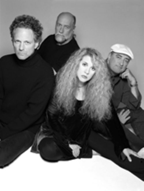 Music biz legends and one really titillating E! True  Hollywood Story: Fleetwood Mac, or what's left of  them