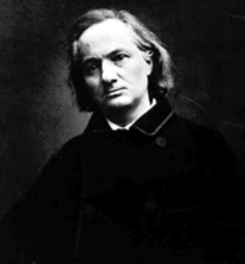 Baudelaire's attitude toward arts patrons amounted to an exercise in bad faith