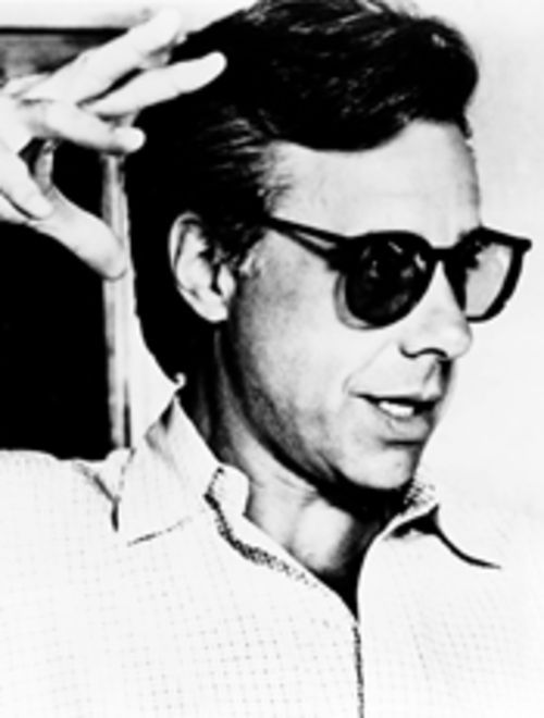 Peter Bogdanovich will school you on Hollywood's icons
