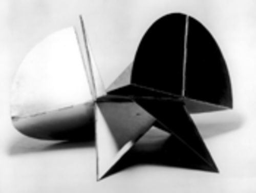 Lygia Clark's Machine Animal, 1962