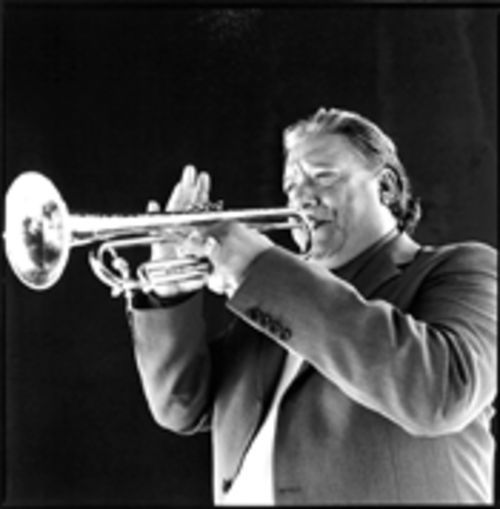 Arturo Sandoval: Thar he blows