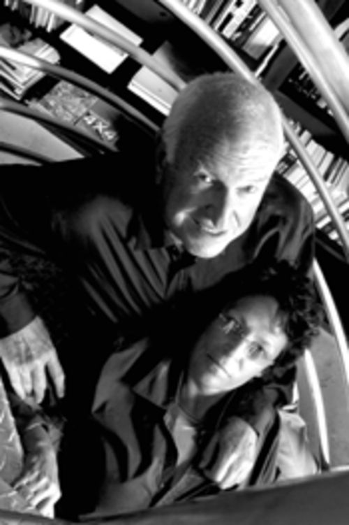 Don and Mera Rubell: Their art radar is always on