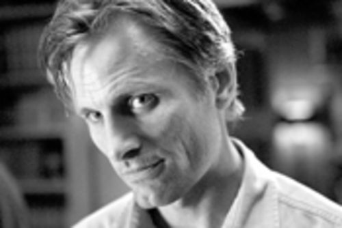 The aesthetic appeal of Viggo Mortensen cannot be  overstated