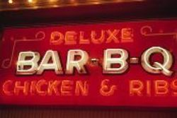 People\'s Bar-B-Que