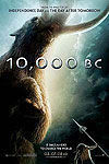 10,000 B.C.