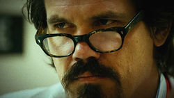 Josh Brolin will star in Spike Lee's remake of Oldboy.