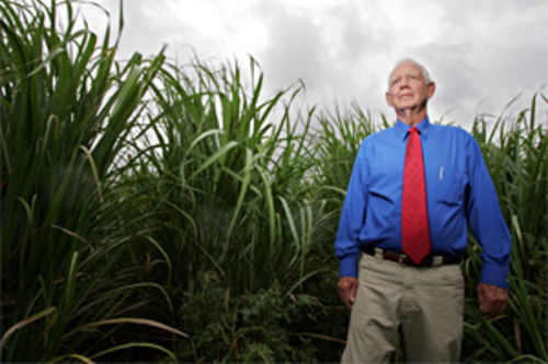 Pahokee Mayor Wayne Whitaker worries about how his town will survive without sugar jobs.