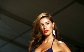 Thumbnail for Scenes from Mercedes-Benz Fashion Week Swim 2010 Day Four, Part 2