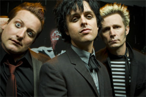 Green Day: From Berkeley to arenas.
