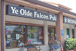 Ye Olde Falcon Pub