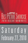 2010 Best Picture Showcase 2/27