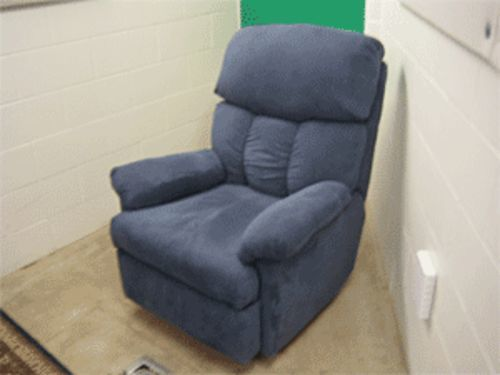 The interrogation chair