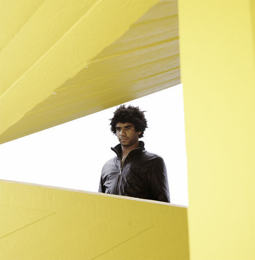 Jamie Jones plays the Circo Loco party Friday, March 26.