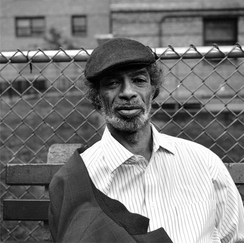 Gil Scott-Heron: Your favorite rapper's favorite rapper.