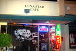 Luna Star Cafe